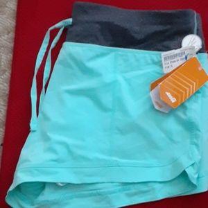 Avia Atlantic Womens Shorts.Siz XL